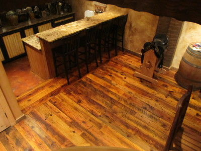 longleaf pine flooring price