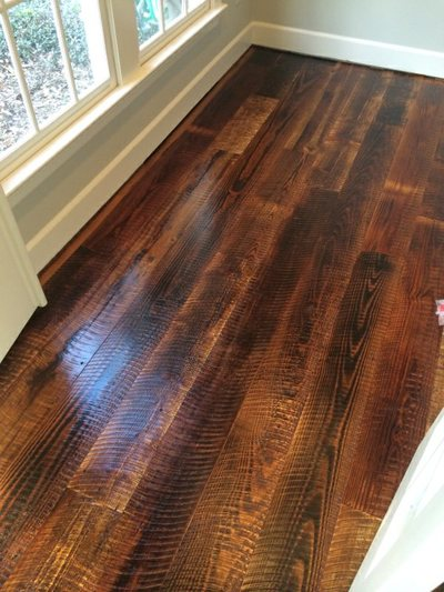 pine wood flooring planks